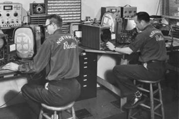 equipe ingénieurs du son nantes plug and play