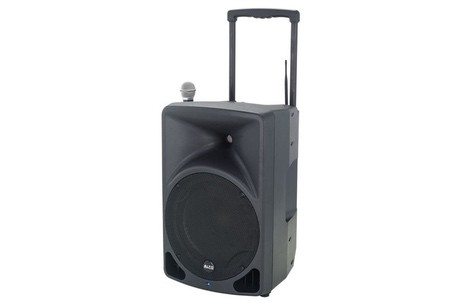 location enceinte active alto transport 12
