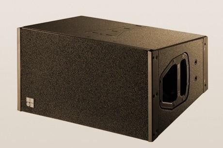 location enceinte passive d&b q1 loudspeaker à nantes