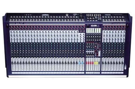 location table de mixage analogique soundcraft gb4 32
