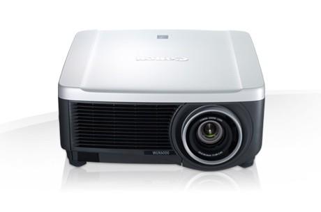 location vidéoprojecteur canon wux 6000