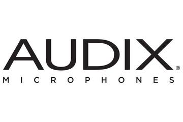 logo audix