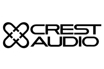 logo crest audio
