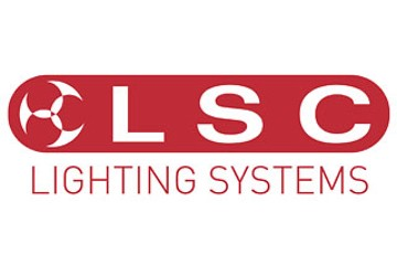 logo lsc lighting