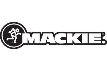 logo mackie